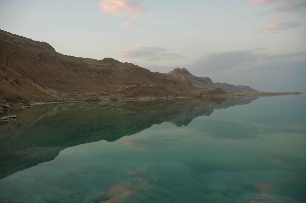 Dead-Sea-Reflections