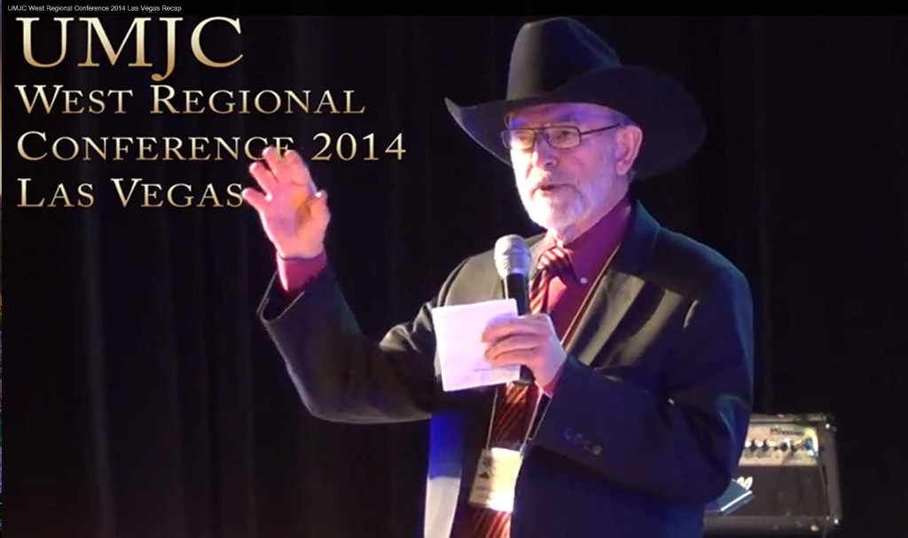 UMJC-Conference2014LasVegas